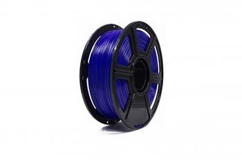 FlashForge PETG Filament Blau (blue) 1,75mm 1000g