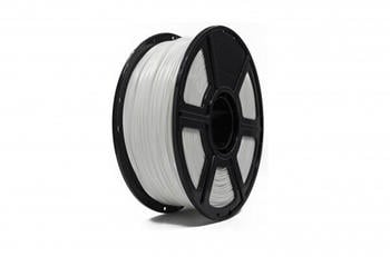 FlashForge ABS Filament Weiss (white) 1,75mm 1000g