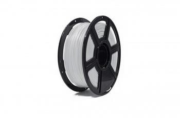 FlashForge PETG Filament Weiss (white) 1,75mm 1000g