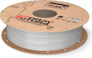 Formfutura PLA Filament 1,75mm silber (175SGPLA-BRSLVR-0750)