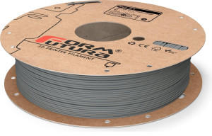 Formfutura PLA Filament 2,85mm grau (285MPLA-AGCAM-0750)