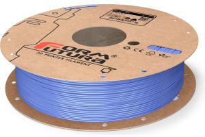 Formfutura PLA Filament 2,85mm blau (285SGPLA-BRBLUE-0750)