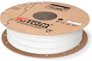 Formfutura PLA Filament 2,85mm weiß (285MPLA-SWHT-0750)