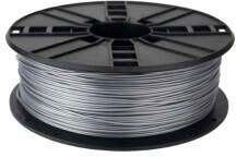 Ampertec PLA Filament (silver) 2,85mm 1000g