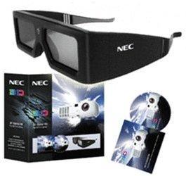 NEC Display Solutions NP01SK3D