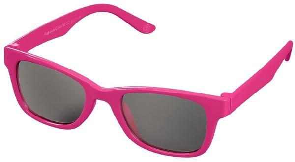 Hama 109802 Polfilterbrille Kinder klassisch Rosa