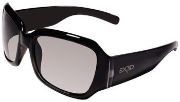 EX3D EX3D5000 Women sportlich schwarz