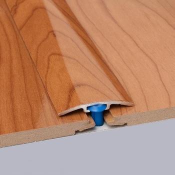 Elesgo Übergangschiene super Glanz Kirsche 90 cm