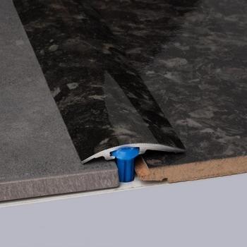 Elesgo Ausgleichsschiene super Glanz Black Pearl 90 cm