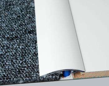 Elesgo Ausgleichsschiene super Glanz Color White 90 cm