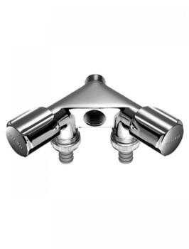 Schell NA-Doppelventil Comfort mit RFV 33680699