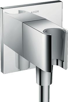 Axor ShowerSolutions Brausehalter Square chrom (36734000)