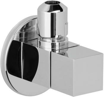 Herzbach Neo Castell Eckventil 1/2 Zoll x 3/8 Zoll (11.954780.2.01)