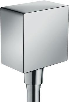 Axor ShowerSolutions FixFit Schlauchanschluss Square chrom (36732000)