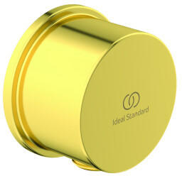 Ideal Standard Idealrain Atelier rund brushed gold (BC808A2)