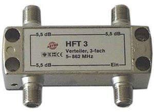 Astro HFT 3