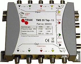 Triax TMS 55 TAP