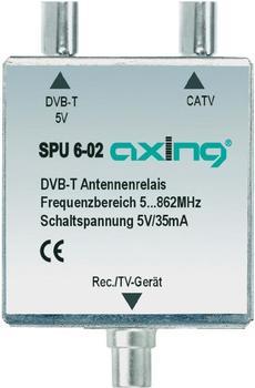 Axing SPU 6-02