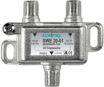Axing SWE 20-01