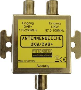 Wittenberg Antennen 103086