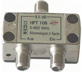Astro HFT 116