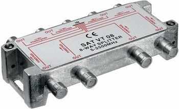 wentronic-67005-8-fach-sat-kabel-verteiler