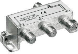 Wentronic 67020 SAT VT 103