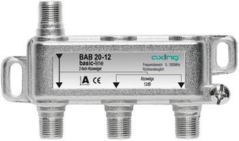Axing BAB 20-08