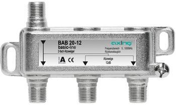Axing BAB 10-20