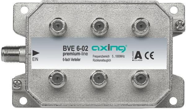 Axing BVE BK-Verteiler