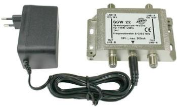 Astro SSW 22