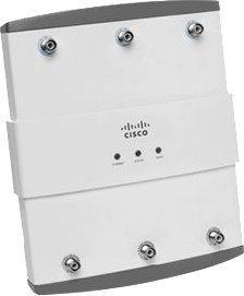 Cisco Systems Aironet AP1252 (AIR-AP1252G-E-K9)