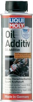 LIQUI MOLY Oil Additiv (200 ml)