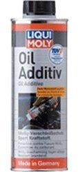 LIQUI MOLY Oil Additiv (500 ml)
