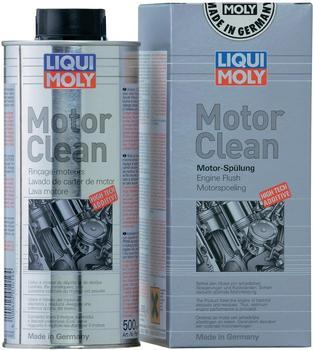 LIQUI MOLY MotorClean (500 ml)