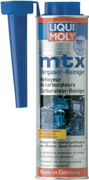 Liqui Moly MTX Vergaser-Reiniger (300 ml)