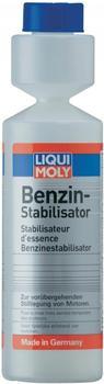LIQUI MOLY Motorbike Benzin-Stabilisator (250 ml)
