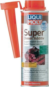 LIQUI MOLY Super Diesel Additiv (250 ml)