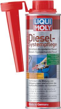 LIQUI MOLY Systempflege Diesel (250 ml)