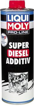 LIQUI MOLY Pro-Line Super Diesel Additiv (1 l)