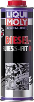 Liqui Moly Pro-Line Diesel fließ-fit K (1 l)