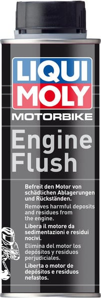 LIQUI MOLY Motorbike Engine Flush (250 ml)