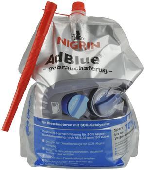 Nigrin AdBlue (5 Liter)
