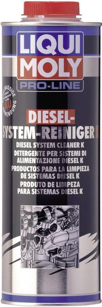 LIQUI MOLY Pro-Line Diesel System Reiniger K