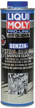 LIQUI MOLY Pro-Line Benzin-System-Reiniger (1 l)