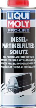 LIQUI MOLY Pro-Line Diesel Partikelfilter Schutz (1 l)