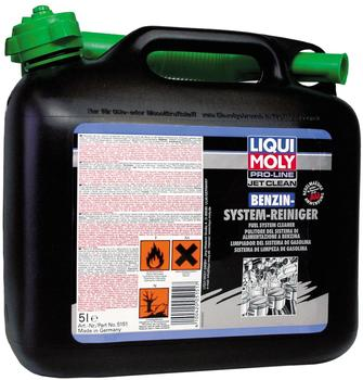 LIQUI MOLY Pro-Line Benzin-System-Reiniger (5 l)