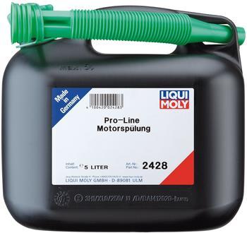 LIQUI MOLY Pro-Line Motorspülung (5 l)