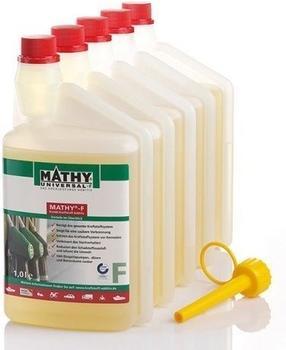 Mathy MATHY-F (5 x 1 l)