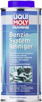 LIQUI MOLY Marine Benzin-System-Reiniger